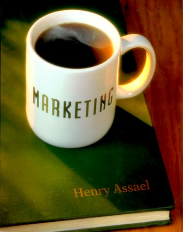 9780030248115: Marketing (Dryden Press Series in Marketing)
