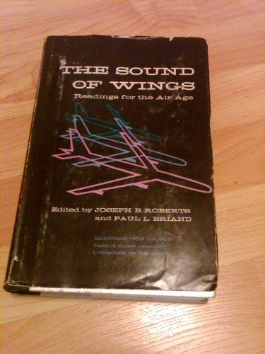 9780030252501: Sound of Wings