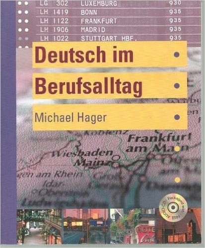 9780030255618: Deutsch im Berufsalltag (German Edition)