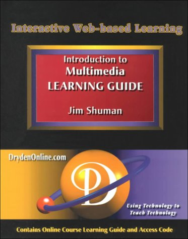 9780030256011: Introduction to Multimedia Online
