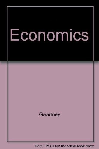 9780030257834: Economics