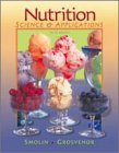 9780030258930: Nutrition: Science and Applications
