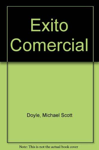 9780030259739: Exito Comercial (Spanish Edition)