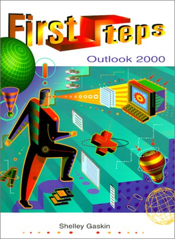 9780030263811: First Steps: Outlook 2000