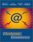 9780030265334: Electronic Commerce: The Strategic Perspective