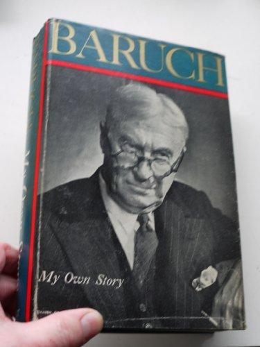 9780030266102: Baruch.