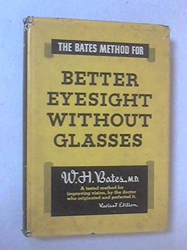 9780030266300: Better Eyesight without Glasses