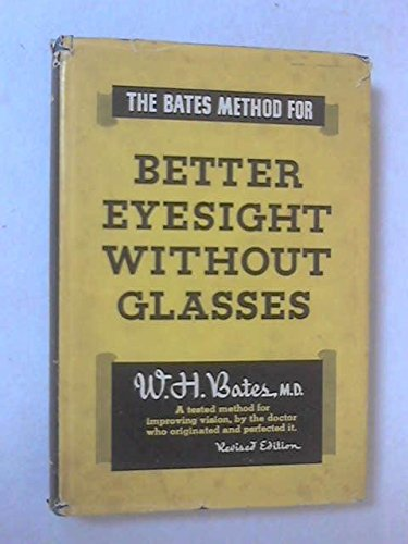 9780030266300: Better Eyesight without Glasses