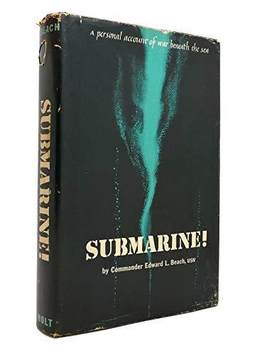 9780030266409: Submarine