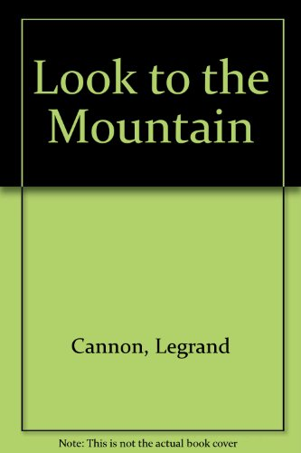 9780030268052: Look to the Mountain