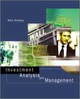 9780030268878: Investment Analysis and Management: Theory and Applications