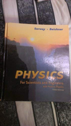 9780030269646: Physics for Scientist and Engineers With Modern Physics