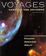 9780030269912: Voyages: Through the Universe