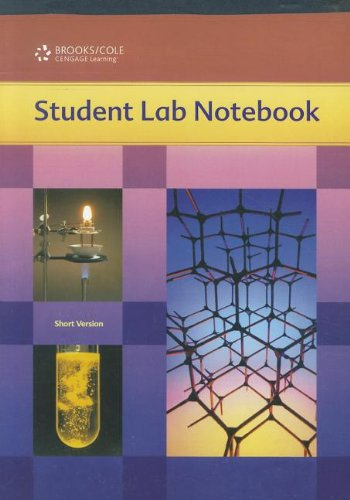 9780030272899: Saunders Student Laboratory Research Notebook (Short Version, Top Bound)