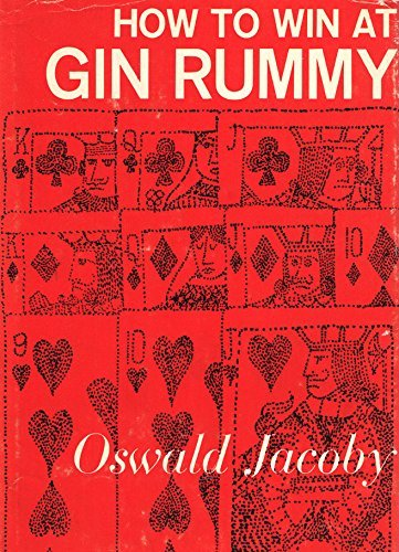 9780030274053: How to Win at Gin Rummy
