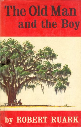 9780030279102: The Old Man and the Boy