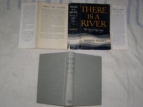 9780030280504: There Is a River