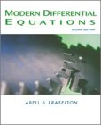 9780030287046: Modern Differential Equations