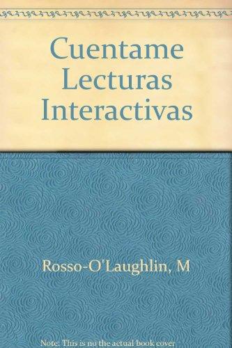 9780030287596: Cuentame Lecturas Interactivas