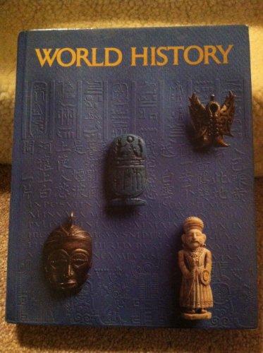 9780030288982: World History