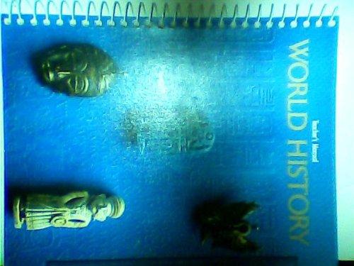9780030288999: World History