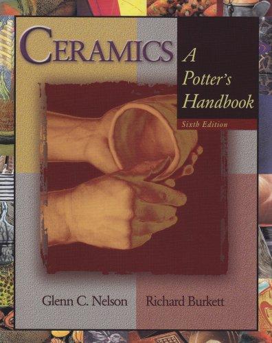 9780030289378: Ceramics: A Potter's Handbook