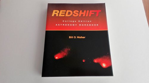 9780030291517: RedShift(TM) College Edition CD-ROM with RedShift(TM) College Edition Workbook
