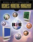 9780030291791: Business Marketing Management: A Strategic View of Industrial and Organizational Markets (The Dryden Press Series in Marketing)
