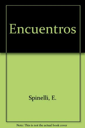 9780030291920: Encuentros (with Audio CD)