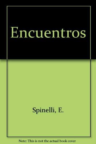 9780030291920: Encuentros (with Audio CD)