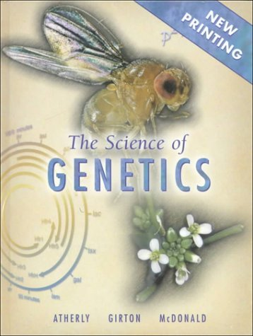 9780030292323: The Science of Genetics