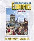 9780030292712: Essentials of Economics