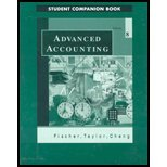 9780030293498: Advanced Accounting