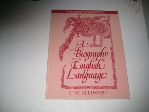 9780030293597: A Biography of the English Language