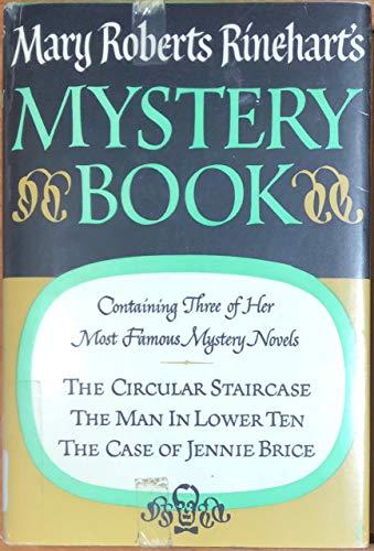 9780030298257: Mary Roberts Rinehart's mystery book