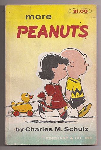 9780030299155: More Peanuts