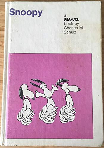 9780030299308: Snoopy