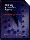 9780030304538: Business Information Systems: A Problem-solving Approach