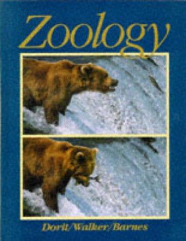 9780030305047: Zoology
