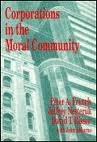 9780030307829: Corporations in the Moral Community