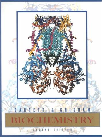 9780030310416: Biochemistry