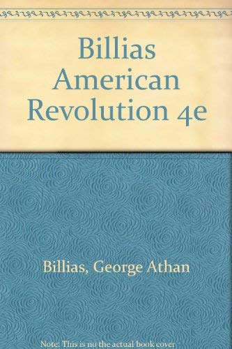 9780030310423: American Revolution: How Revolutionary Was It? [4th Edition]