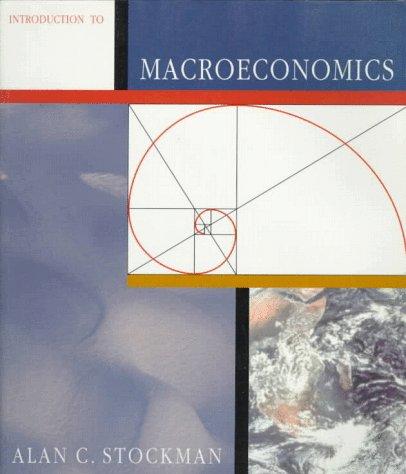 9780030311338: Introduction to Macroeconomics