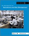 9780030311475: An Introduction To Derivatives And Risk Management