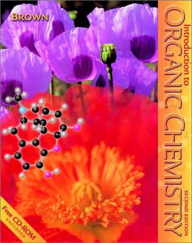 Introduction to Organic Chemistry: William H. Brown