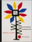 9780030314032: Contemporary Marketing