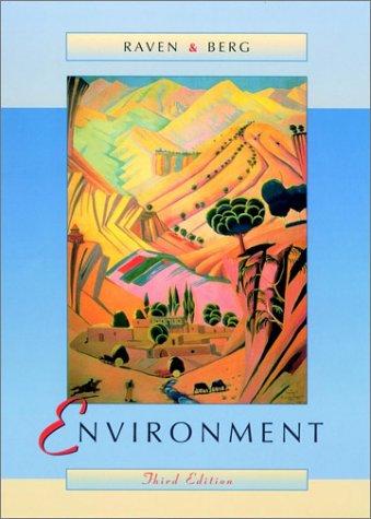 9780030315718: Environment