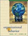 9780030316814: Organizational Behavior