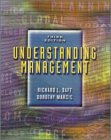 9780030318160: Understanding Management