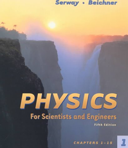 9780030318382: Physics for Scientists and Engineers